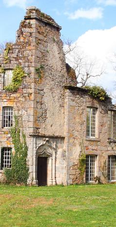 Vieux chateau