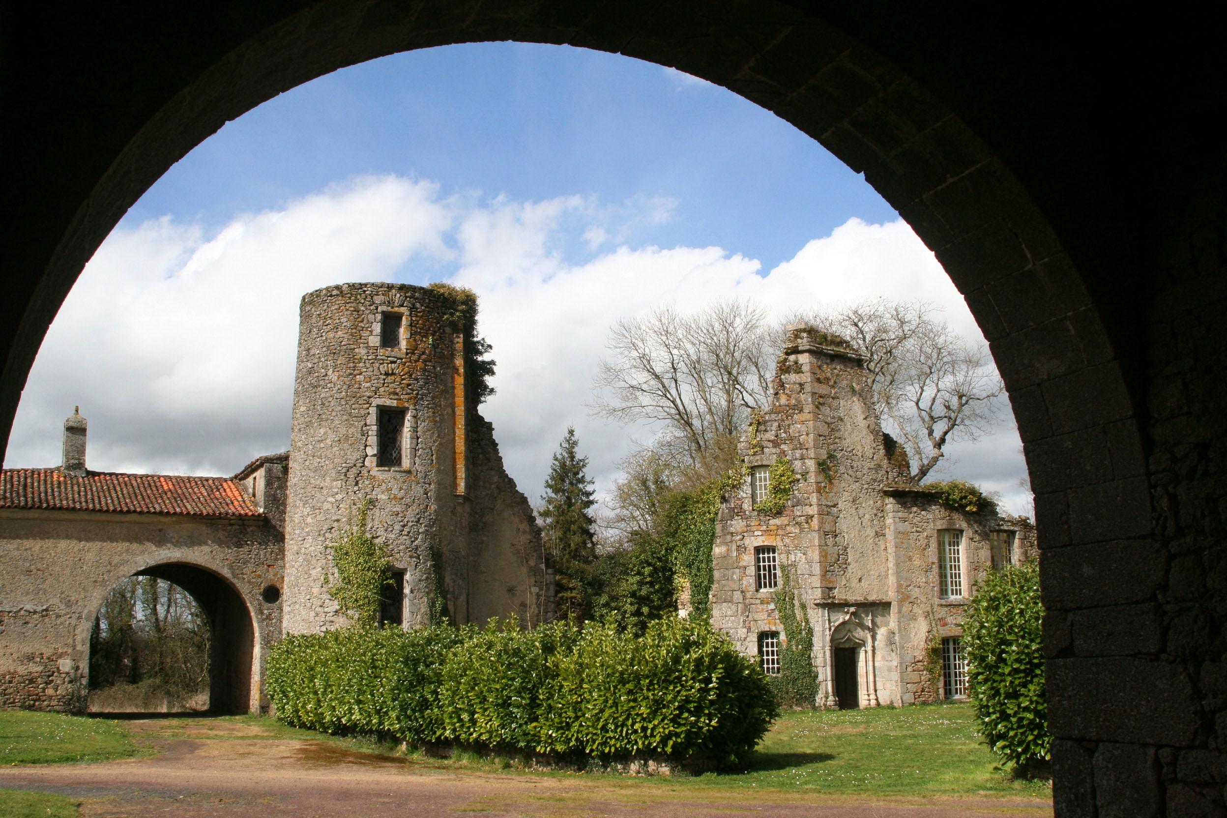 Domaine de la Boulaie