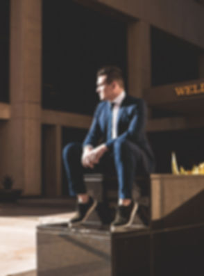 Ruben Alvarez Entreprenuer