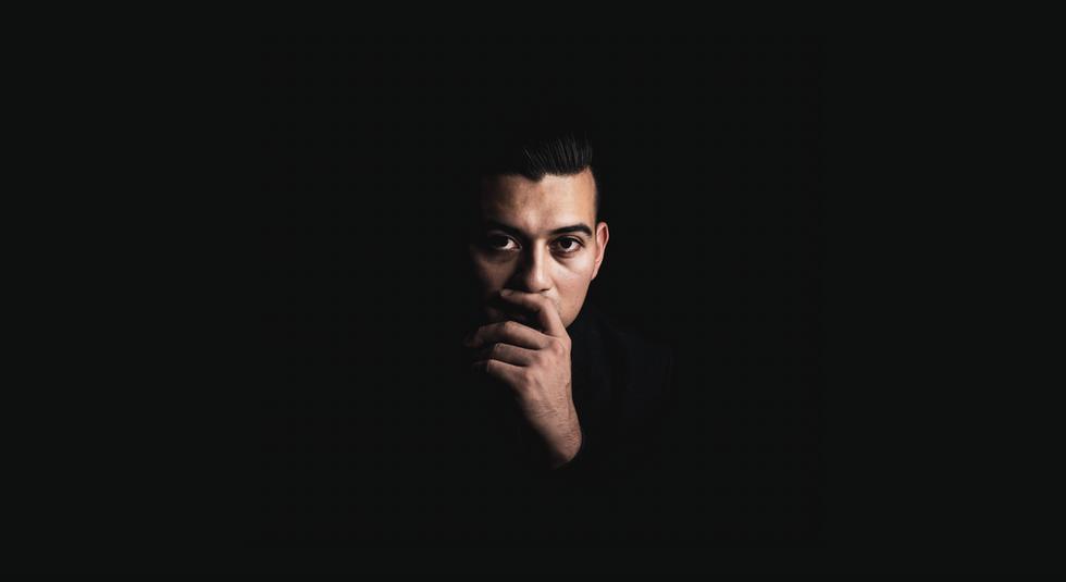 Ruben Alvarez Website