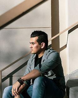 Ruben Alvarez Dynamic