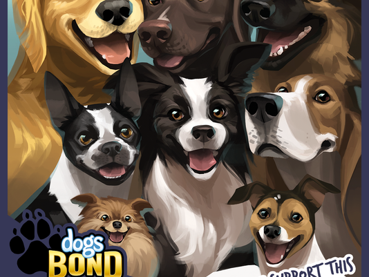BARK with Us!