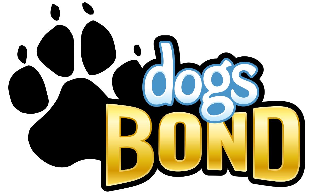 Dogs BOND Logo