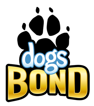 Dogs BOND Vertical Logo