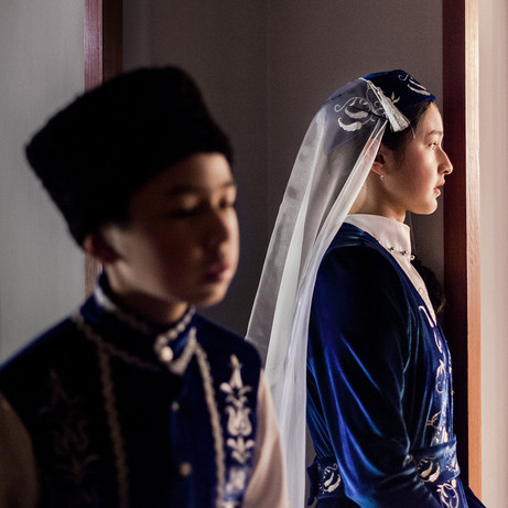 Conflicting National, Ethnic, and Religious Belongings. The peculiar case of Polish Tatars.