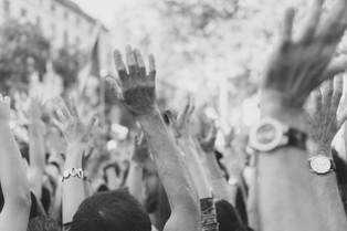 What does modern patriotism mean?