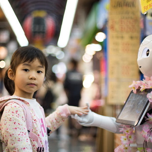 Dystopian nightmares and possible futures. Should we worry about AI?