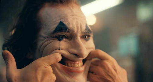 Joker and the Culture of Fear