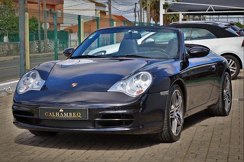 Porsche 911 Carrera 4 | Cabrio