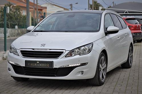 Peugeot 308SW 1.6BlueHDI | Allure