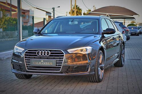 Audi A6 2.0TDI Avant | S-tronic