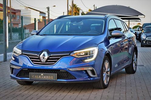 Renault Mégane ST 1.5DCI | EDC