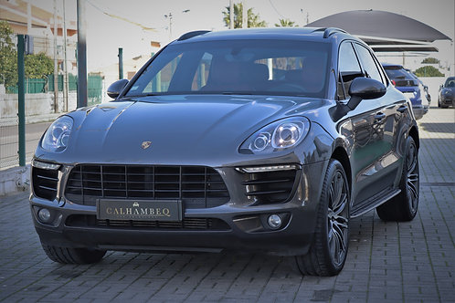 Porsche Macan S | Nacional