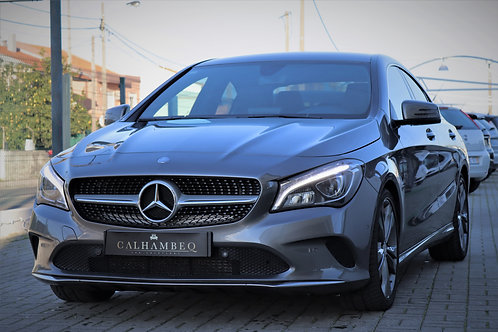 Mercedes-Benz CLA 180CDI | Urban
