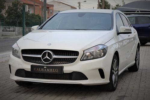 Mercedes-Benz A200 CDI   Style