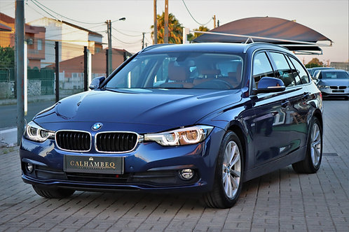 BMW 320D Touring | Sport Line