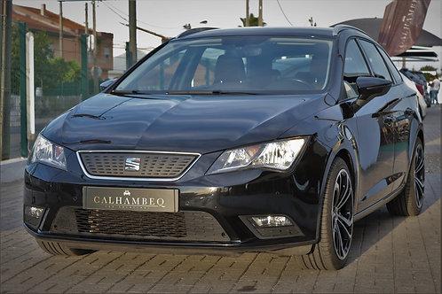 Seat Leon ST 1.6TDI | Style