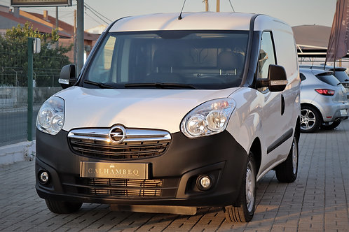 Opel Combo 1.3CDTi EcoFlex