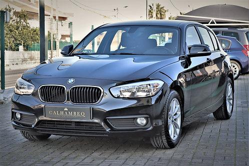 BMW 116D   Advantage