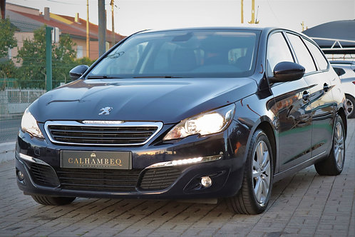 Peugeot 308SW 1.6BlueHDI | Active