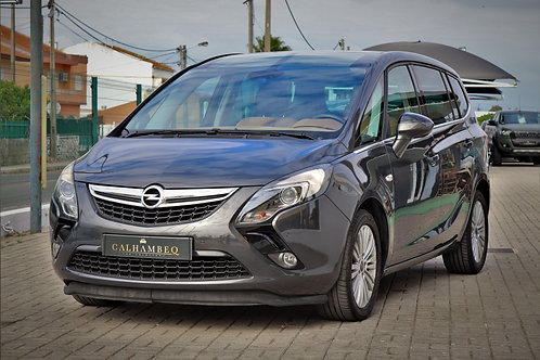 Opel Zafira Tourer 1.6CDTI   Nacional