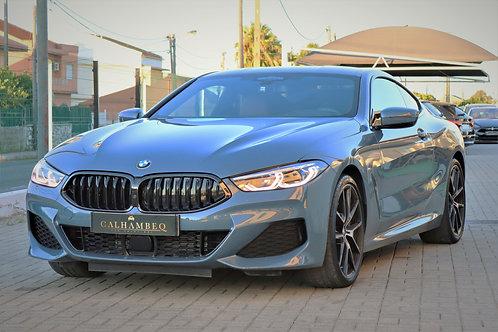BMW 840D xDrive | Coupe
