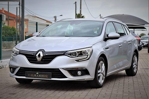 Renault Megane ST 1.5DCI | Zen