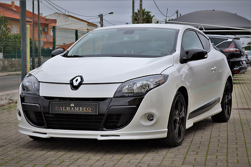 Renault Megane 1.5DCI | Coupe