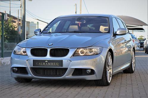 BMW 335D Touring | M
