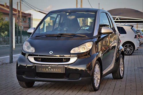 Smart ForTwo 451 | Passion
