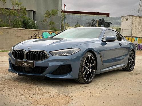 BMW M840D xDrive | Coupe