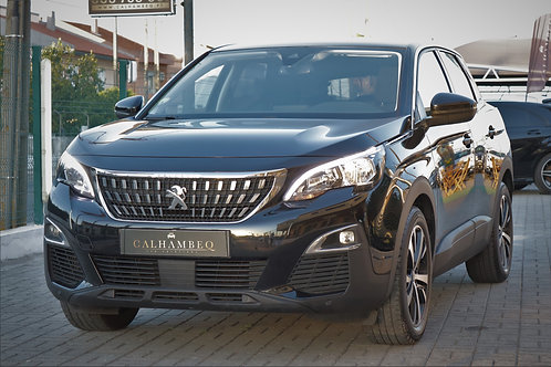 Peugeot 3008 1.6BlueHDI | Auto