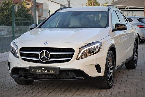 Mercedes-Benz GLA 200CDI | AMG