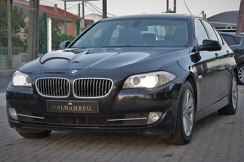 BMW 520D | Efficient Dynamics