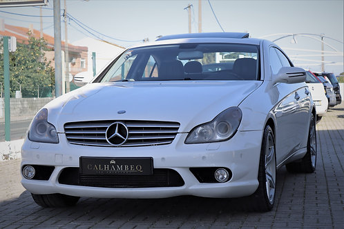 Mercedes-Benz CLS320CDI   AMG