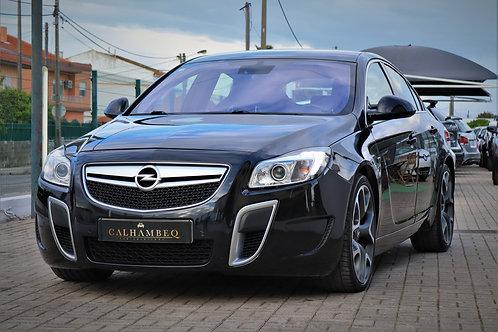 Opel Insignia 2.8T V6 OPC | AWD