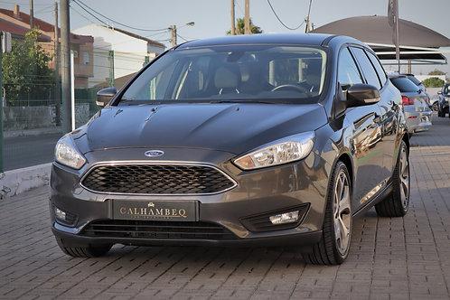 Ford Focus 1.5TDCI   Auto