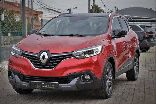 Renault Kadjar 1.6DCI | Bose Edition
