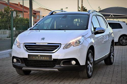 Peugeot 2008 1.6BlueHDI   Allure