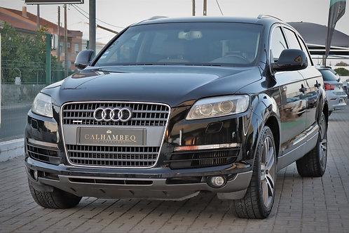 Audi Q7 3.0TDI | Quattro