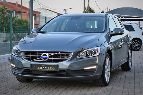 Volvo V60 D2 Geartronic | Nacional
