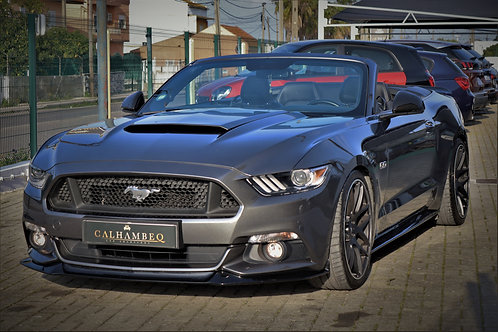 Ford Mustang 5.0i | Cabrio