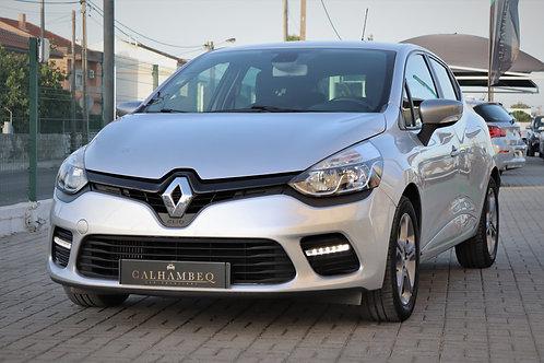 Renault Clio 1.5DCI | GT Line