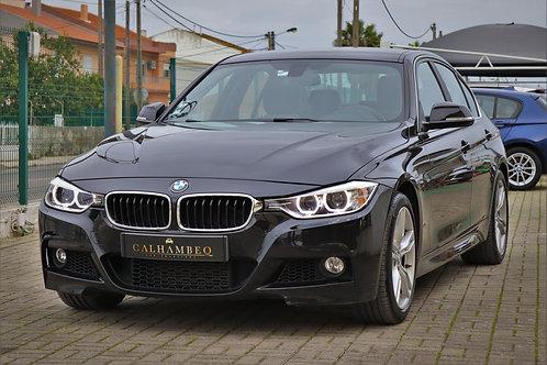BMW 318D M | Nacional