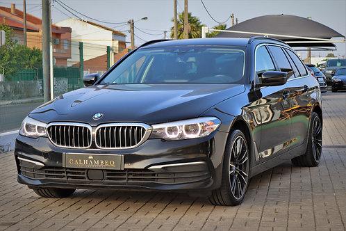 BMW 525D Touring | Individual