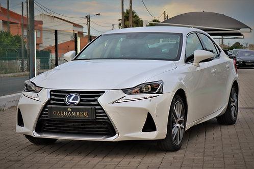 Lexus IS300h | Nacional