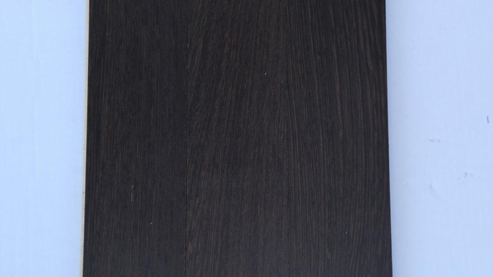 A 358 - Parquet Wengè  misura 10,50x63x380/760mm - Mq 80