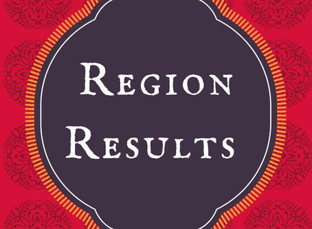 Region Results!