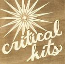 CriticalKits laser engraved logo