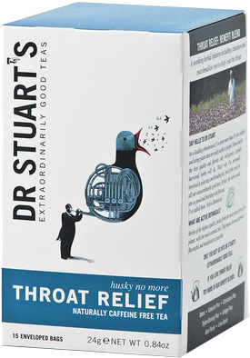 Throat Relief